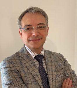 Franco Del Ciondolo | New Sport Project Srl